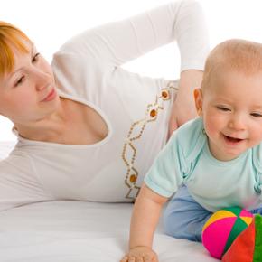 出産前後ケア case 07 |出産は女性のカラダにとって一大事