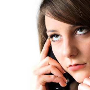 顎関節 case 04 |精神的な問題と顎関節の関係