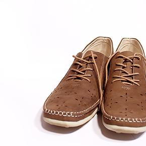 膝の痛み case 10 |慣れない靴を履いたことによる痛み