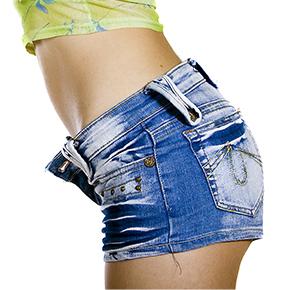 膝の痛み case 13 |膝の痛みの原因は、お尻の筋肉!?