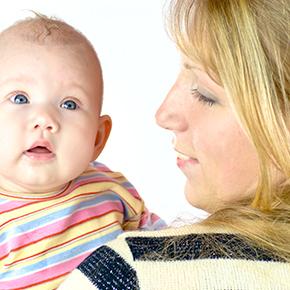 腰痛 case 36 |子育てのお母さんは本当に大変!