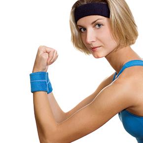 手の痛み case 06 |手首が痛いのは筋肉のアンバランスと関節の問題!?
