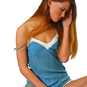 生理前症候群 case 01|PMSに対する効果的なカイロプラクティック治療