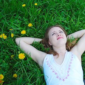 副腎疲労 case 09|ストレスフルな頑張り屋さんに多い副腎疲労症候群!?