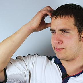 お腹の調子 case 05|ストレスによって胃の消化不良と食物アレルギーが起こる!?