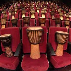 きまま日記 「drumstruck」