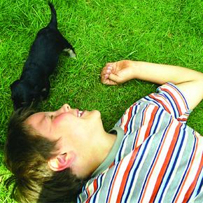 CHIROPRATICA | アメリカ人の1/3は眠らない!