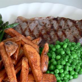 プロテイン PART5   やっぱりお肉を食べよう!