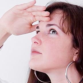 ストレス case 09 |ストレスによって顎が痛くなる、そして・・・。