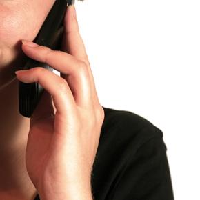 CHIROPRATICA| 携帯電話が病気を運んでいる!?