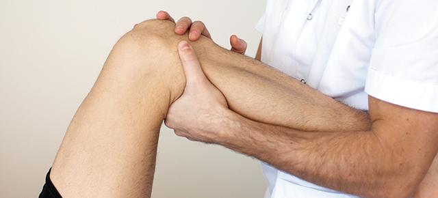グルコサミンとコンドロイチンの効果|膝の治療の写真