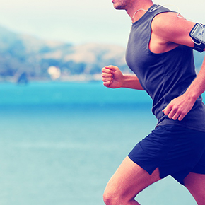 生活習慣病 その6 「脂肪を燃焼する運動」