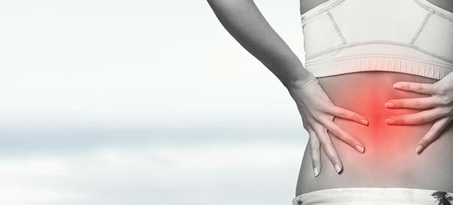 関節のつかいすぎ症候群|腰痛の写真