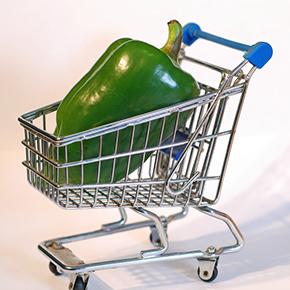 生活習慣病 その2 「野菜の摂取量」